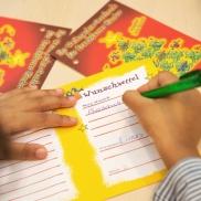 Geschenkeaktion für bedürftige Kinder
