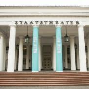 Foto: Staatstheater Wiesbaden © Sven-Helge Czichy