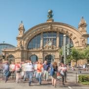 Masterplan Tourismus Frankfurt 2030
