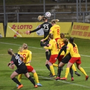 Eintracht Frankfurt - SV Meppen 1:1