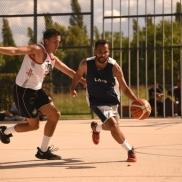 Basketball-Community