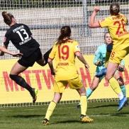 Eintracht Frankfurt-MSV Duisburg 3:0