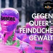 Foto: Bündnis Akzeptanz und Vielfalt Frankfurt