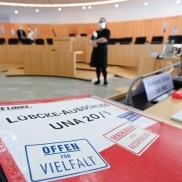 Lübcke-Untersuchungsausschuss