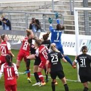 Eintracht Frankfurt-SC Freiburg 2:1