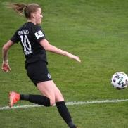 Eintracht Frankfurt-SG Sand 4:0