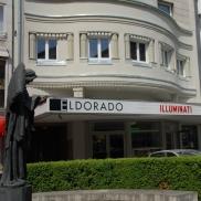 Frankfurts ältestes Kino schließt