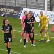 Eintracht Frankfurt-SGS Essen 3:1
