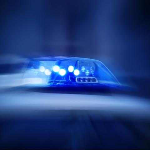 Tödlicher Unfall bei Hofheim