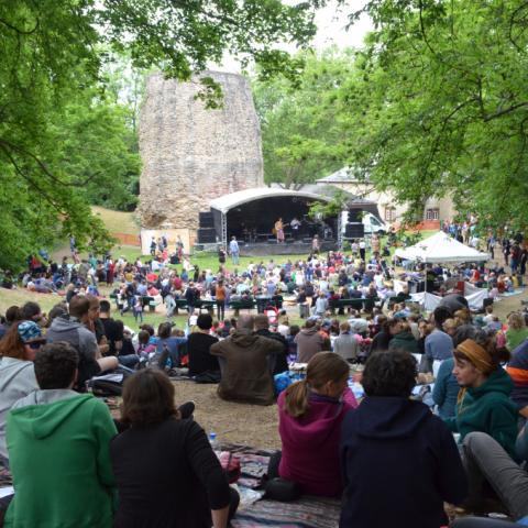 Open Ohr-Festival als Livestream