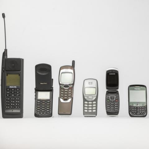 25 Jahre Smartphone