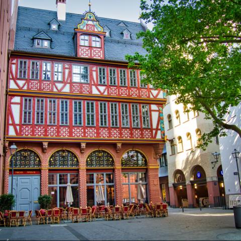 Neue Altstadt