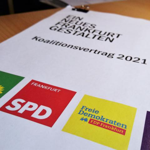 FDP-Basis gegen Koalitionsvertrag