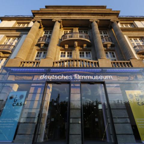 Deutsches Filminstitut und Filmmuseum