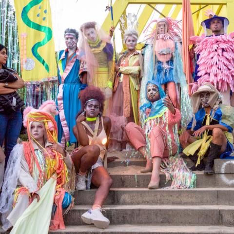 Riviera Festival Offenbach