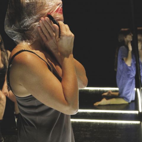 5. Internationales Frauen*Theaterfestival