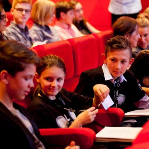 44. Lucas Filmfestival