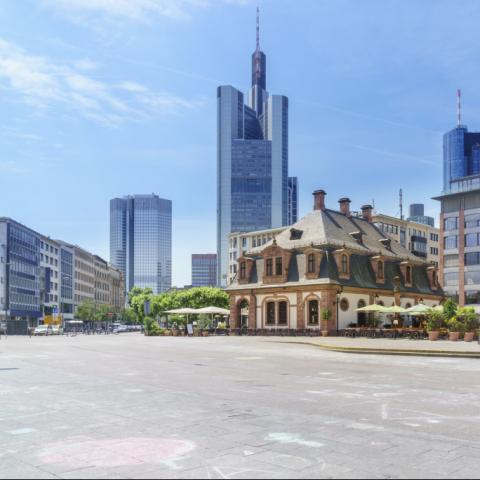 Innenstadtentwicklung