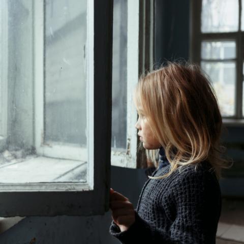 Ausstellung in der Stiftung Waisenhaus