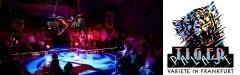 Faszinierender Showabend & 3-Gänge-Menü für 2 im Tigerpalast