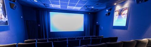 4 x Kinospaß inkl. Softgetränken & Popcorn, einlösbar in allen Cineplex-Kinos