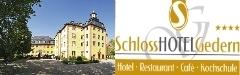 Übernachtung im 4-Sterne Superior-Hotel SchlossHOTEL Gedern für Zwei!