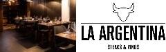 Exklusives 3-Gänge-Menü für Zwei im Fine-Dining Restaurant La Argentina