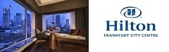 ÜBERNACHTUNG FÜR ZWEI IM HILTON HOTEL MIT EXKLUSIVEM PANORAMA-BLICK