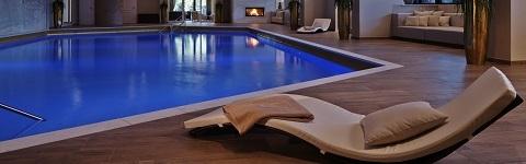 Entspannter Day Spa für 2 im Kempinski Hotel Frankfurt Gravenbruch