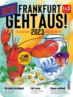 FRANKFURT GEHT AUS! 2017