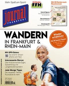WANDERN IN FRANKFURT & RHEIN-MAIN