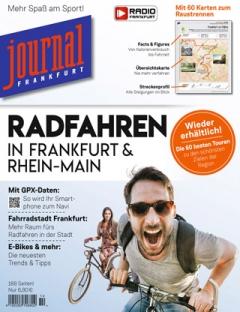 RADFAHREN IN FRANKFURT & RHEIN-MAIN