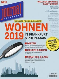 WOHNEN IN FRANKFURT & RHEIN-MAIN