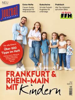FRANKFURT & RHEIN-MAIN MIT KINDERN