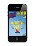 RHEIN-MAIN GEHT AUS! für iPhone/Android-Smartphone