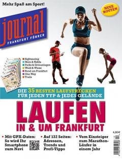 LAUFEN IN & UM FRANKFURT