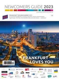 Newcomers Magazin