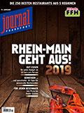 RHEIN-MAIN GEHT AUS! 2017 - ausverkauft