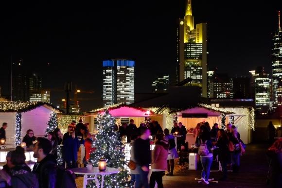 Weihnachtsmarkt Frankfurt Main.Journal Frankfurt Nachrichten Frankfurts Frühester Und Höchster