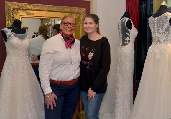 Journal Frankfurt Nachrichten Der Brautladen Kommt In Der Doku