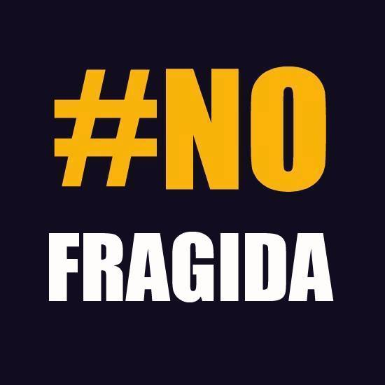 Foto: #nofragida