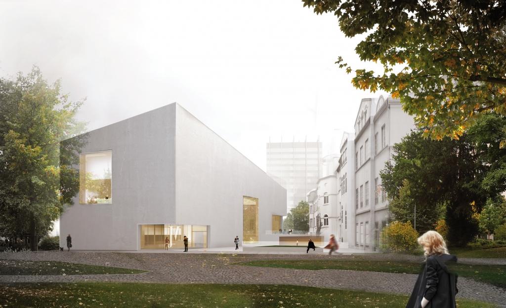 Foto: Staab Architekten