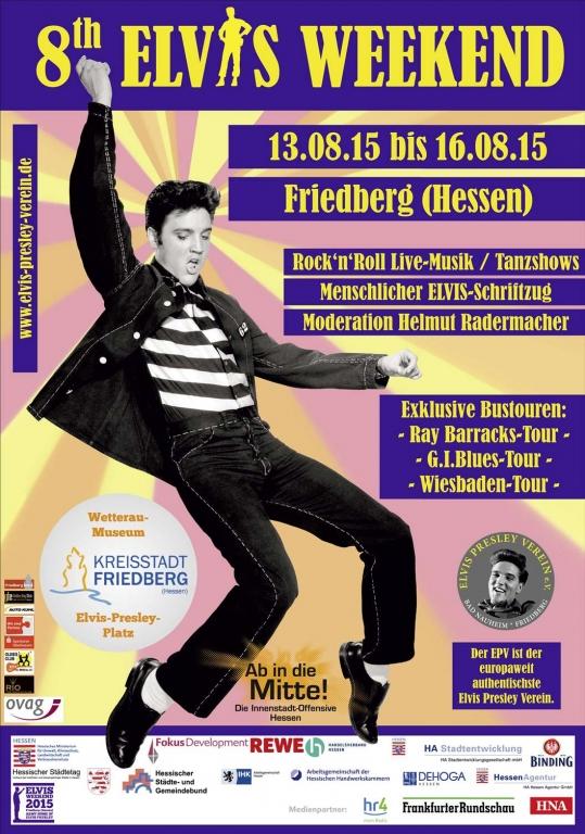Foto: Elvis-Presley-Verein