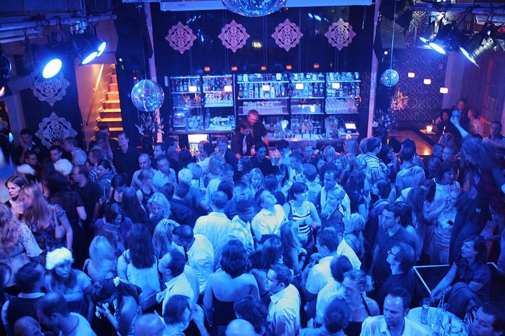 Journal Frankfurt Nachrichten Odeon Club Bleibt Sechs Bis Acht