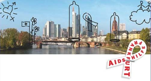 Foto: Aidshilfe Frankfurt