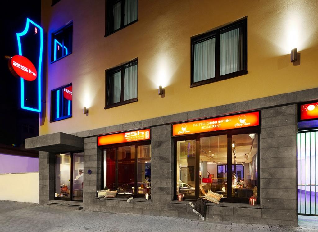 Journal Frankfurt Nachrichten Levi S Will Jeans Hotel Verlassen