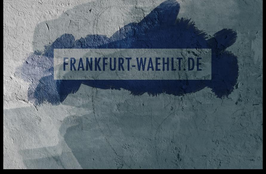 Foto: Frankfurter Jugendring
