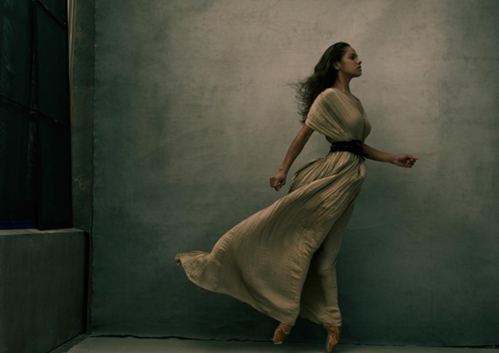 Foto: © Annie Leibovitz from WOMEN: New Portraits