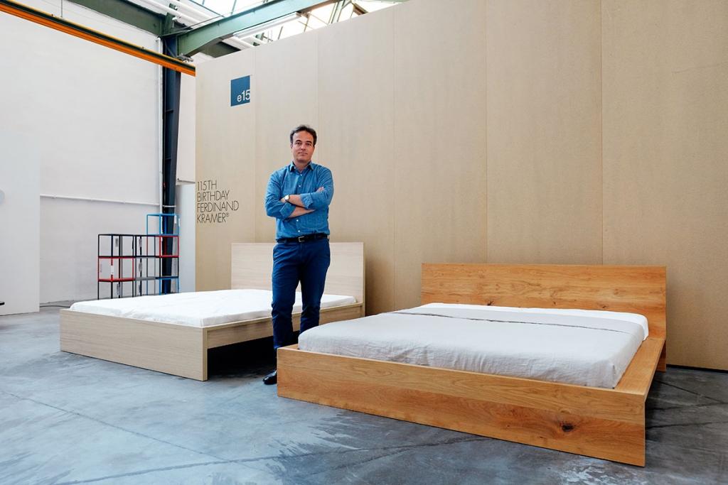 Journal Frankfurt Nachrichten - Wie entstand das Malm-Bett von Ikea ...