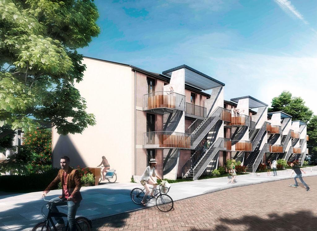 Journal Frankfurt Nachrichten Wohnungen Für 10 Euro Nettokaltmiete